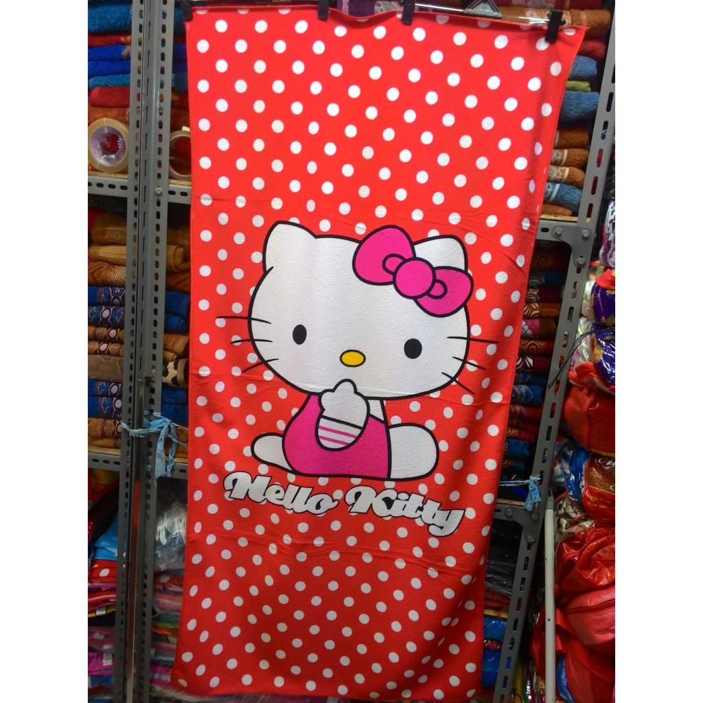 Tempat Sikat Gigi Gelas Kumur Hello Kitty 9x9 Shopee Indonesia Tutup