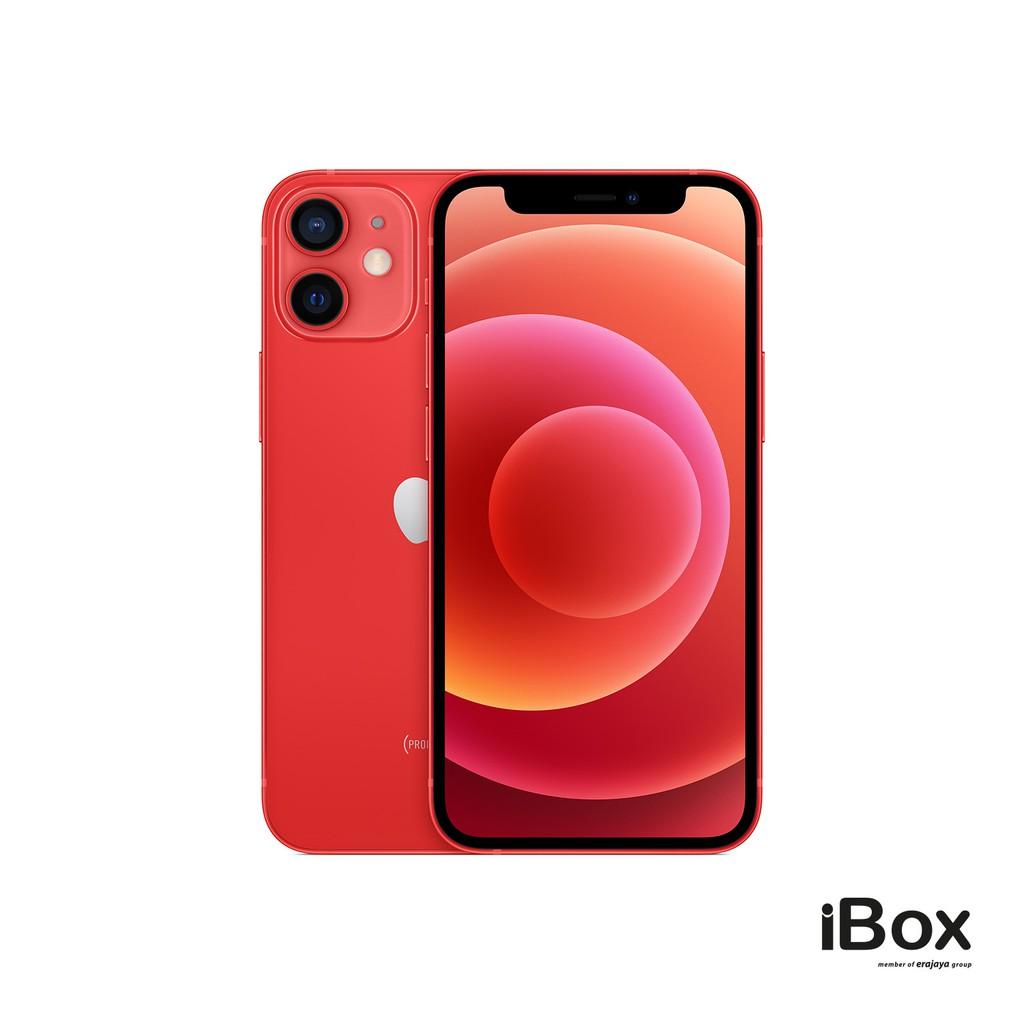 Apple iPhone 12 mini 128GB, (PRODUCT)RED