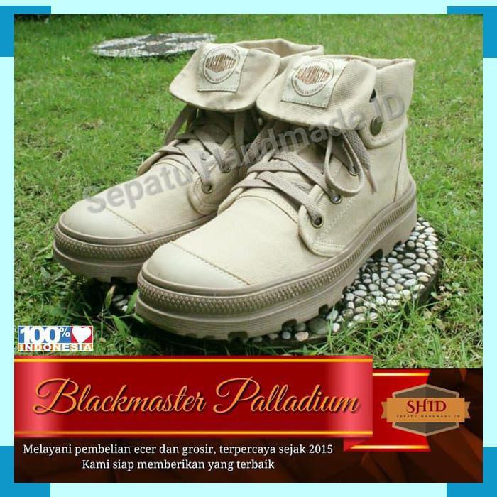 palladium boots - Temukan Harga dan Penawaran Online Terbaik - Maret 2019  1080e35bf6