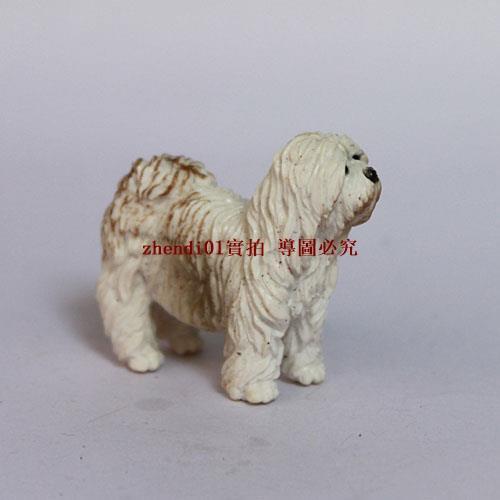 Mainan Model Anjing Shepherd Gaya British Bahan Pvc Untuk Anak Shopee Indonesia