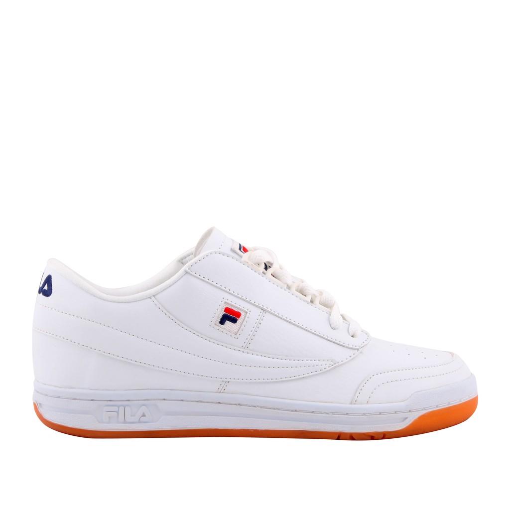 Fila Sepatu Tenis Olahraga Original Tennis - All White  76baf98f40