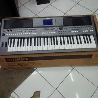 Keyboard KORG Micro Arranger