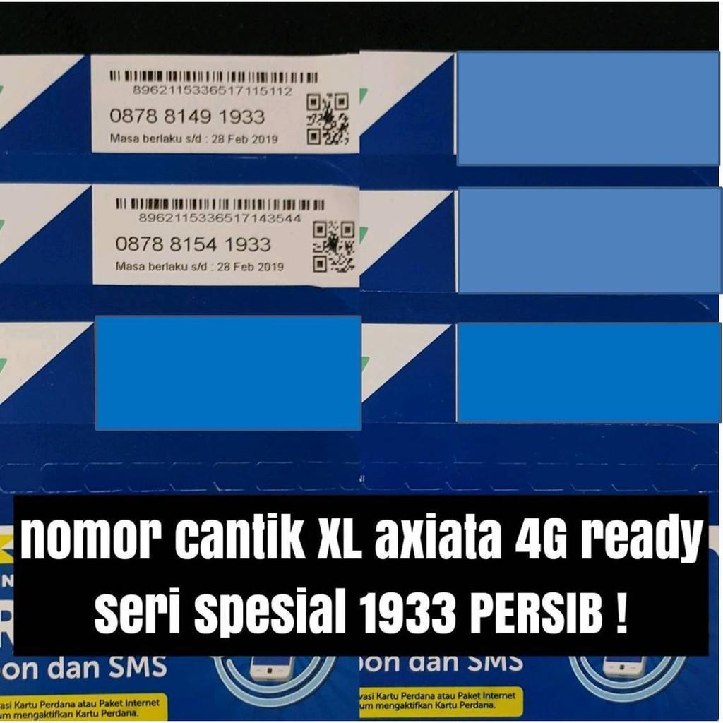 indosat ooredoo 4G nomer / nomor cantik kartu perdana im3 not mentari   Shopee Indonesia