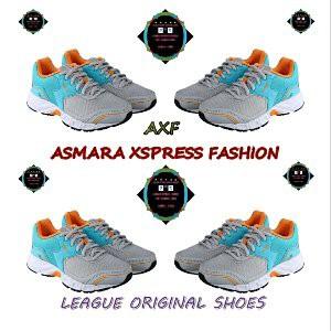 Jual League Legas Original Series Phasma M Sepatu Lari Pria Lunar Rock  Majolica Blue Scuba  ec8b7e5e3a