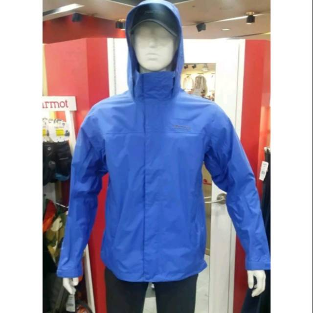 Rain Jacket Marmot Precip Rain Jacket Ultralight Shopee Indonesia