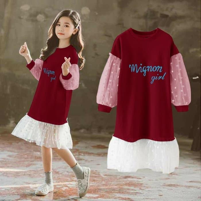 Baju Setelan Anak Laki Perempuan Set Cowok Cewek Unisex ...