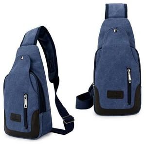 ORIGINAL Tas Selempang Slempang Kulit Pria Sling Bag USB Port Earphone Hol  traveller backpacker Z2J4  7f79f22e2a