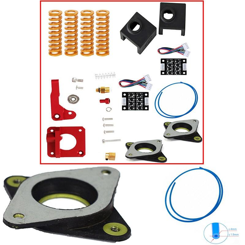 Creality Original Extruder Hot End Upgrade Kit Silicone Sock for Ender 3 Pro