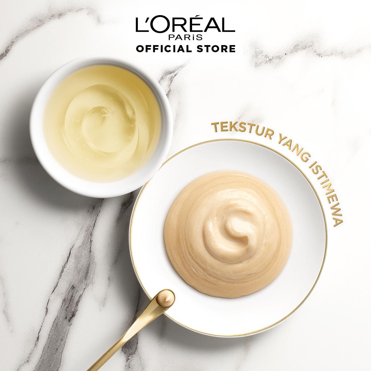 L'Oreal Paris Extraordinary Oil Premium Shampoo Shine- 440ml Twinpack-5