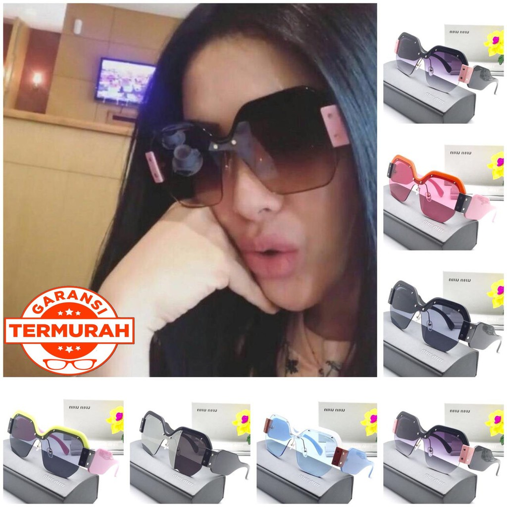 kacamata kekinian - Temukan Harga dan Penawaran Kacamata Online Terbaik -  Aksesoris Fashion Maret 2019  3aada48645