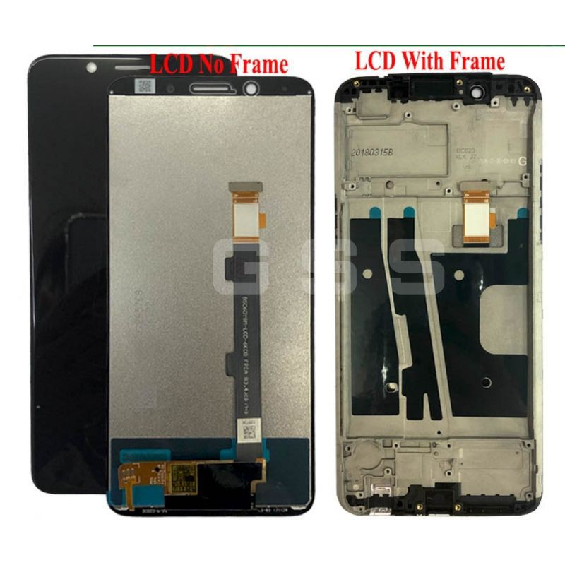 LCD TOUCHSCREEN OPPO F5/F5 PLUS/ F5 YOUTH - ORI COMPLETE