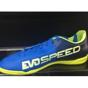 Sepatu futsal puma evospeed 5.5 IT blue stabilo original 100% new 2016  4176d9fede