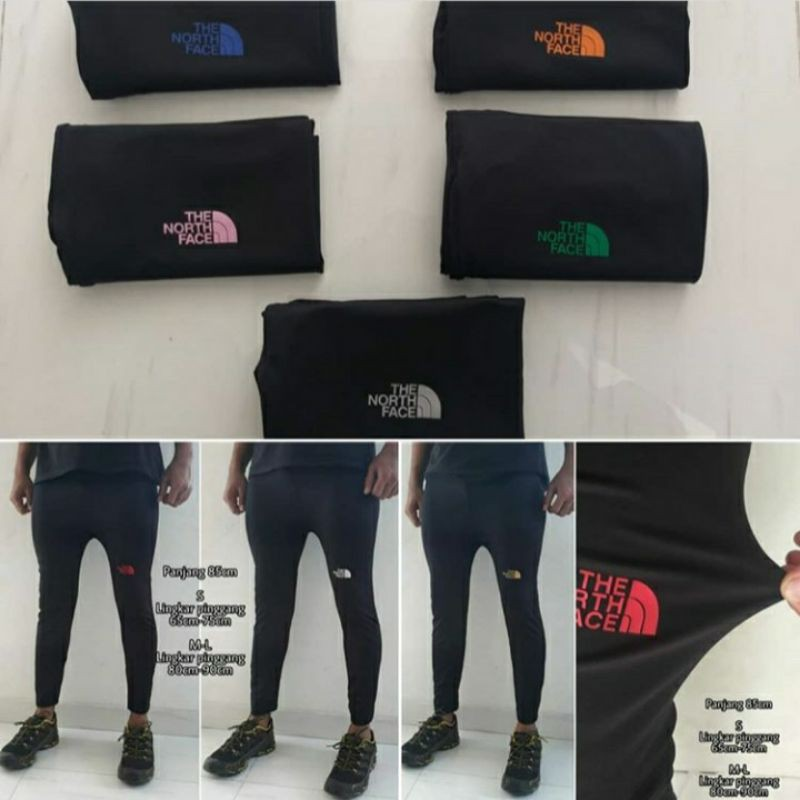 Legging Olahraga Celana Legging Outdoor Celana Legging Gunung Celana Panjang Adventure Shopee Indonesia