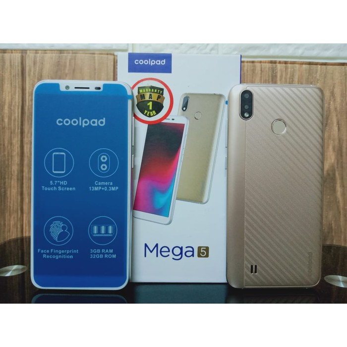 Coolpad Y80d Firmware