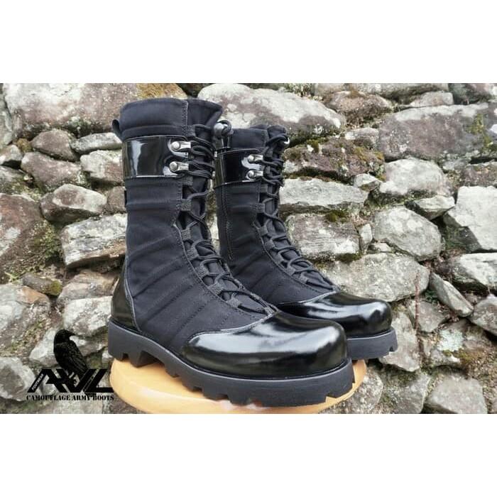 sepatu pdl ninja - Temukan Harga dan Penawaran Boots Online Terbaik - Sepatu  Pria Februari 2019 b43256f12a