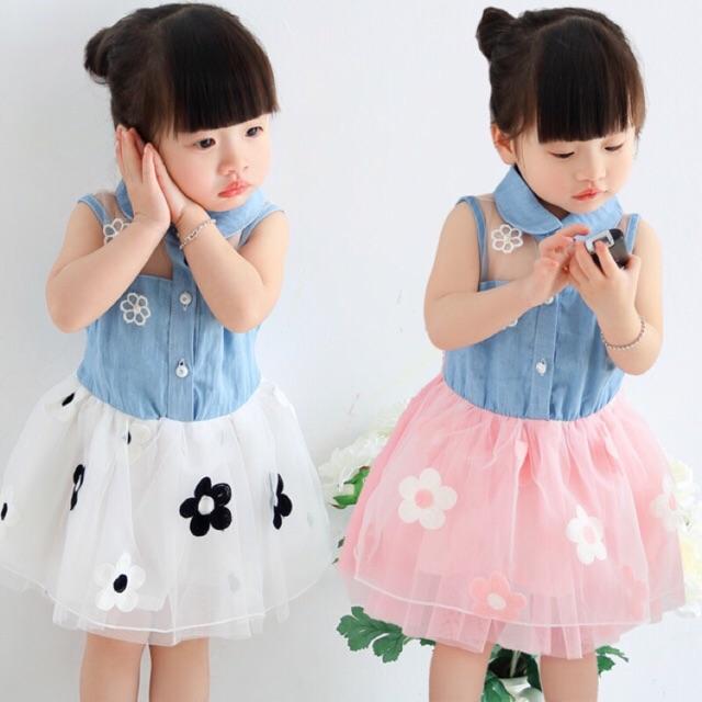 Belanja Online Pakaian Anak Perempuan Fashion Bayi Anak Shopee