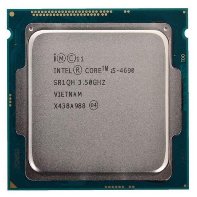 Intel Core i5-6500 Desktop CPU Processor SR2L6