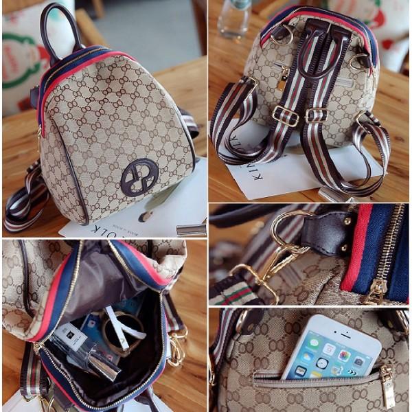 tas ransel backpack punggung import branded SEKOLAH ...