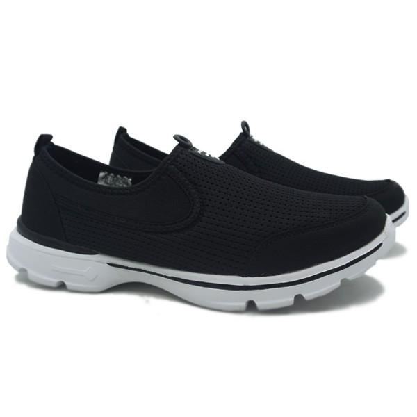 Sepatu Casual Phoenix Denzel (Black)