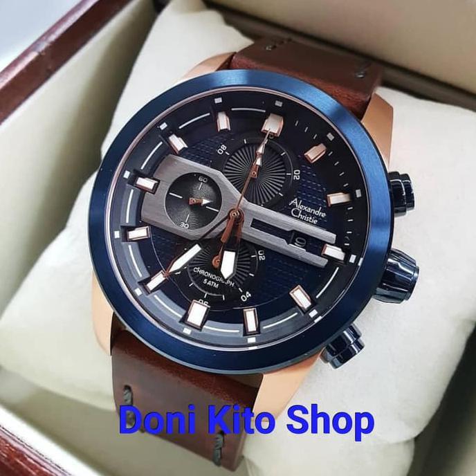 jam tangan pria alexander - Temukan Harga dan Penawaran Online Terbaik - Jam  Tangan Februari 2019  7c4f7a548a