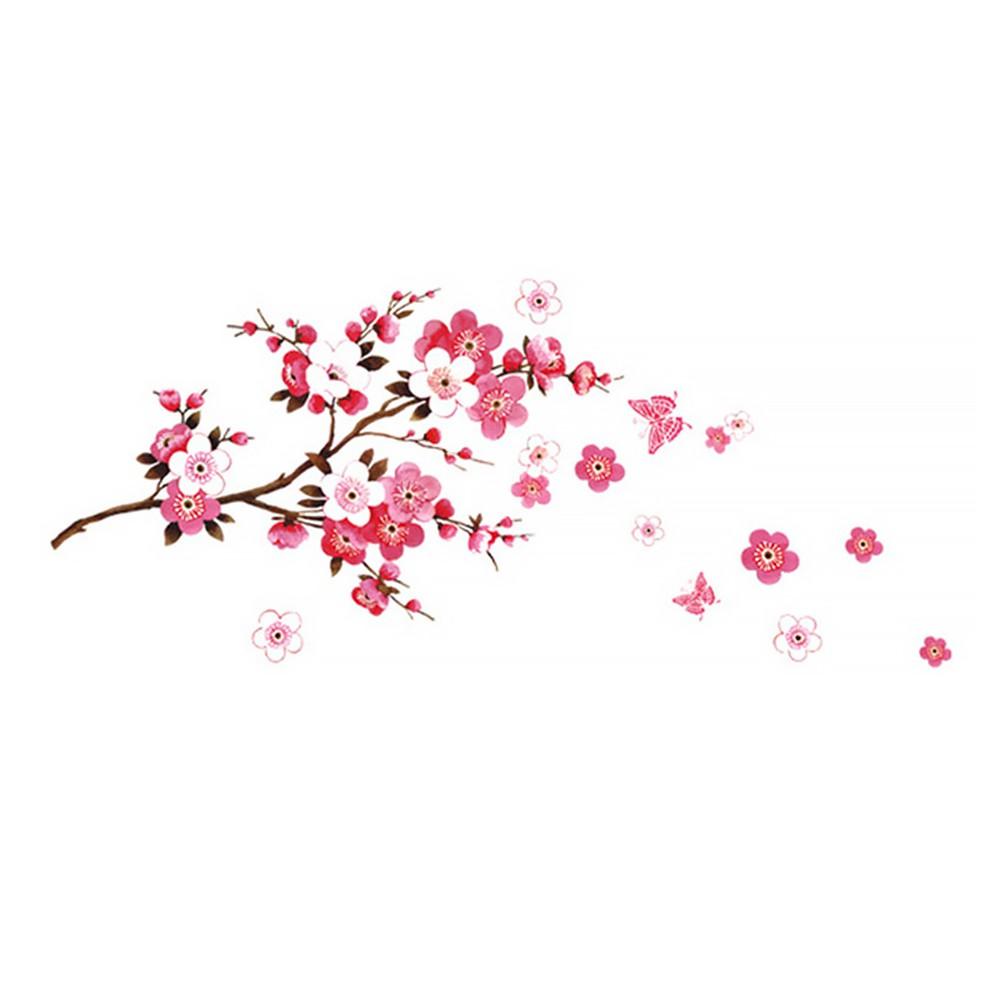 7000 Gambar Bunga Sakura Mudah