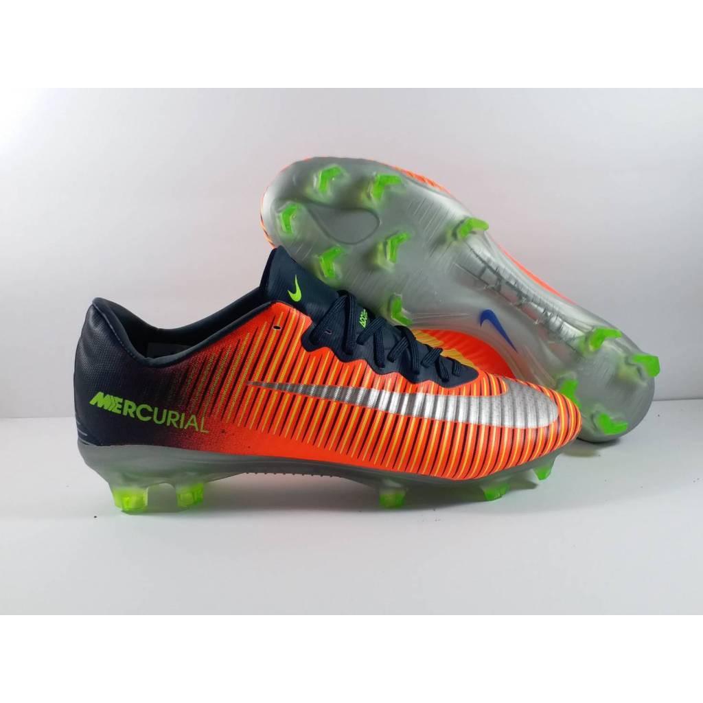 f7472c050d Sepatu Bola Replika Import Nike Magista Obra II Stealth Pitch IC ...