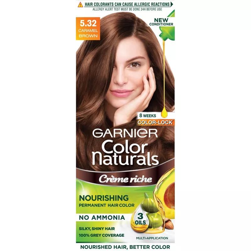 Hasil gambar untuk Garner Color Naturals