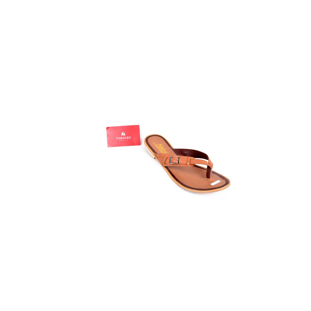Sandal Cewe Dewasa Nalini Vc 0079 Cm Shopee Indonesia Homyped Wanita Elegance B 52 Red Merah 39