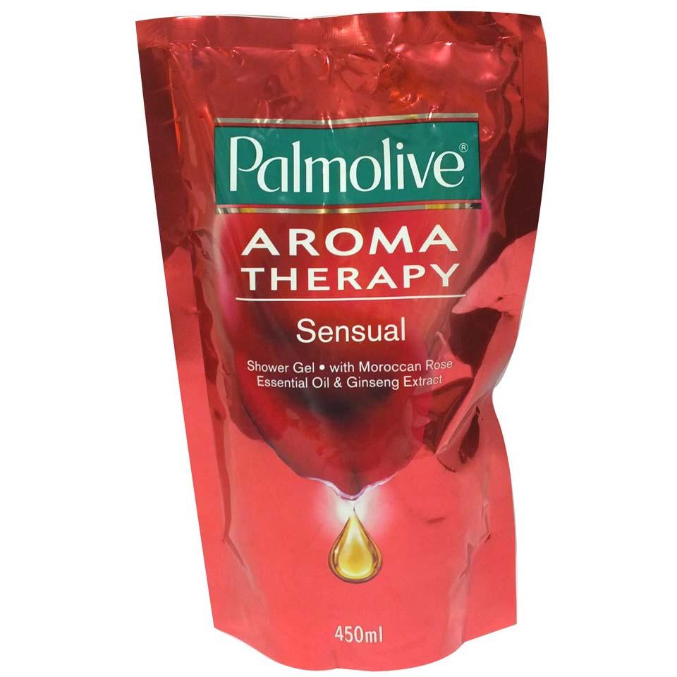 Sabun Cair Palmolive 450ml Refill Sensual Gel Shopee Indonesia Aroma Therapy Morning Tonic Shower Mandi