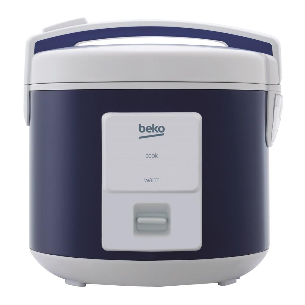 BEKO Rice Cooker 1.8 Liter - RCJ17023B