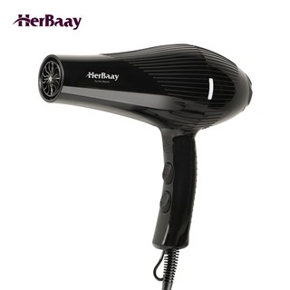Herbaay Hair dryer 900W Cheapest Hair dryer High power thumbnail