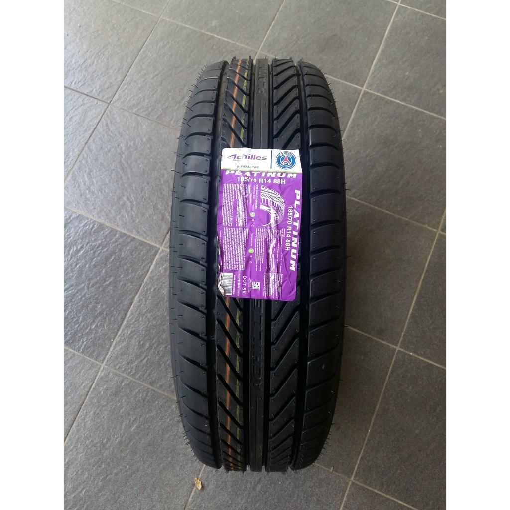 Promo Diskon Ban Mobil Avanza Xenia Achilles Platinum 18570 R14 Bridgestone Turanza Ar20 195 65 R15 Vocer Shopee Indonesia