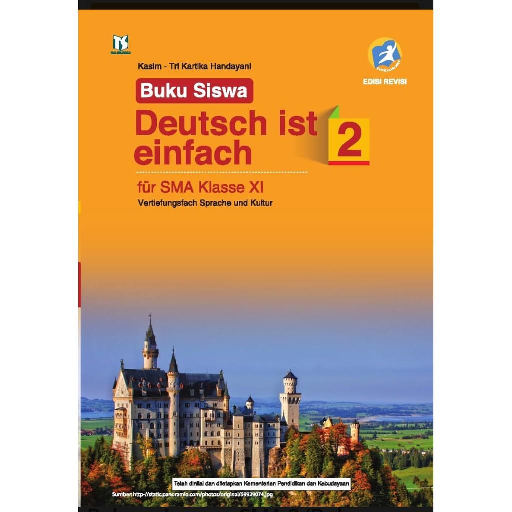 Download Buku Bahasa Jerman Kelas 10 Pdf