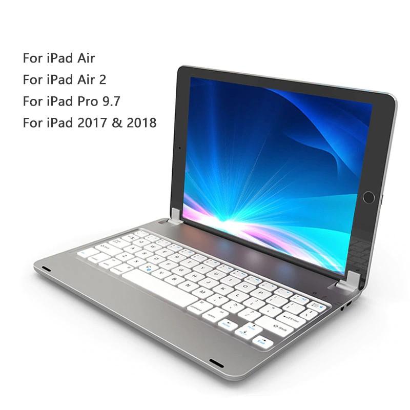Best Import Landas Bluetooth Wireless For Ipad 2018 Keyboard Stand Wireless 3 0 Bluetooth Keyboard Shopee Indonesia