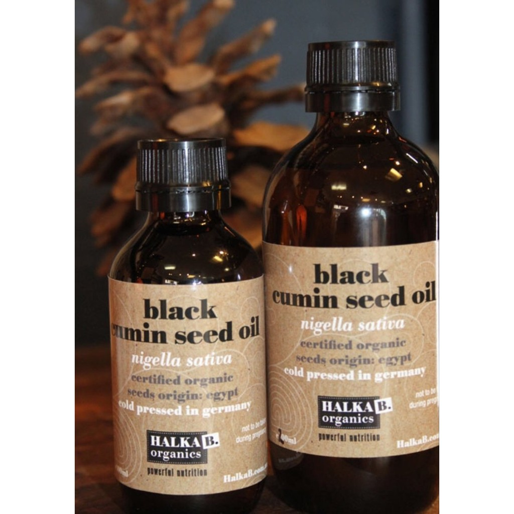 Moringa seed oil / kelor .