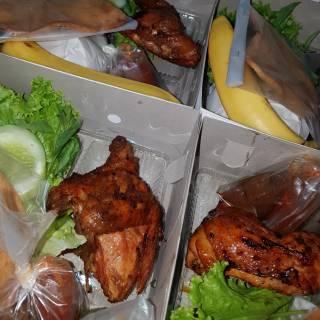 Ayam Bakar Bumbu Kacang Cikgu Sundari