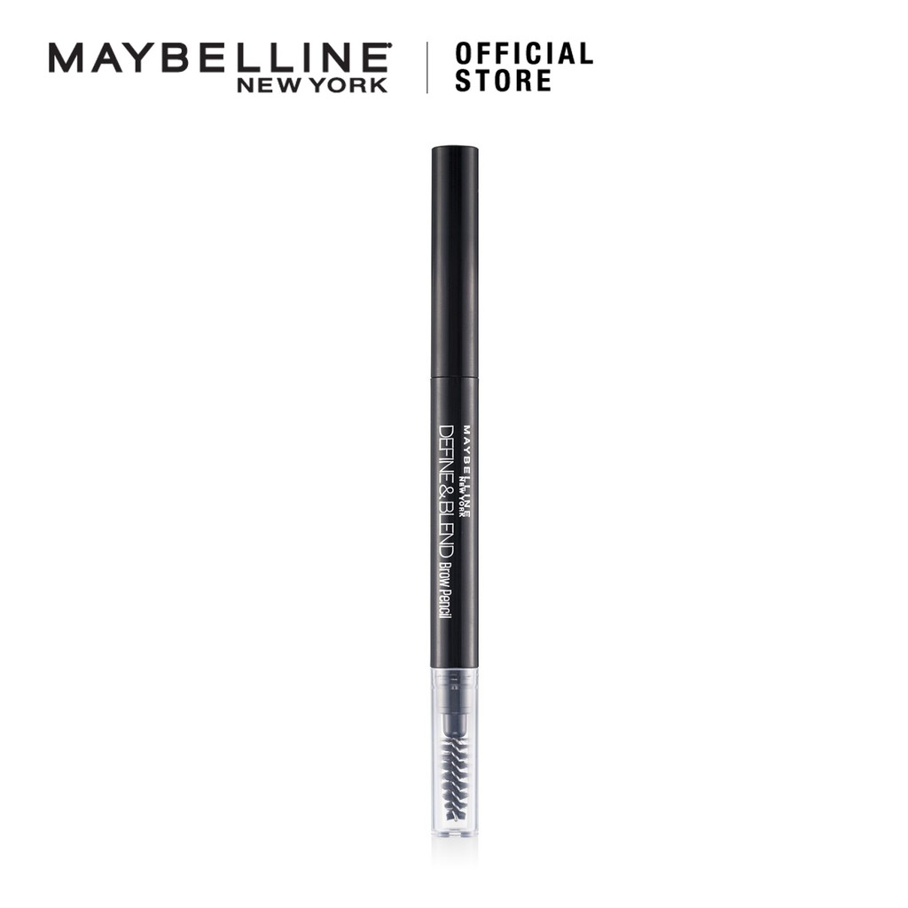 Maybelline Define and Blend Natural Brown