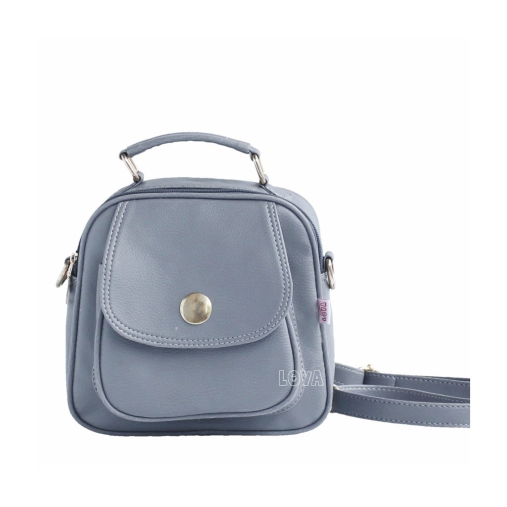 SHERLY - Tas Selempang & Mini Backpack Wanita ...
