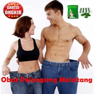 pelangsing obat pelangsing soft gel pelangsing badan pria wanita Limitid