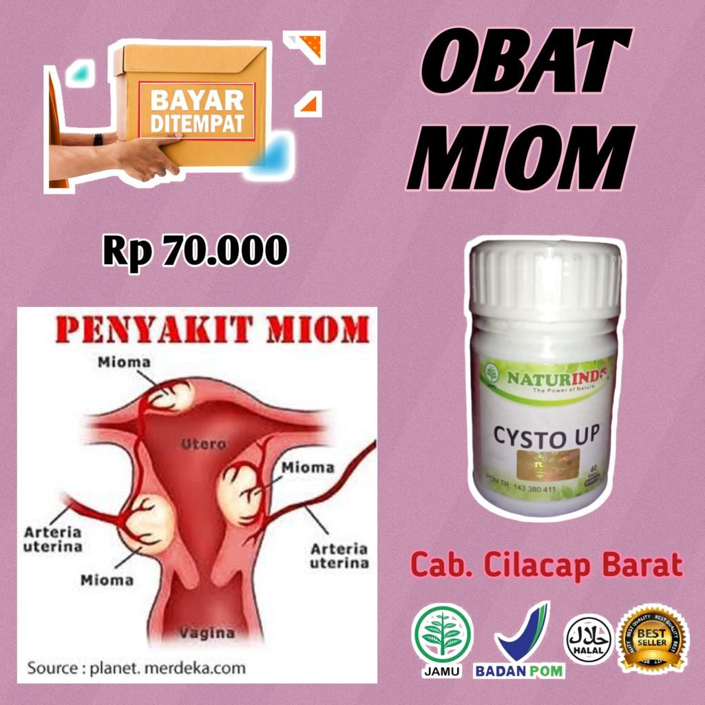 Obat Miom Obat Penyakit Miom Mengobati Miom Rahim Tumor Rahim Benjolan Rahim Aman Terjamin Shopee Indonesia