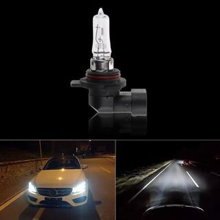 Halogen Light For Cars >> ღ1pc 9012 55w 4300k 12v Halogen Light Bulb Clear Car Xenon Head Lamp Bulb
