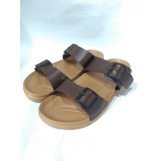 sandal karet pria - Temukan Harga dan Penawaran Sandal Online Terbaik -  Sepatu Pria Februari 2019  5444a3505d