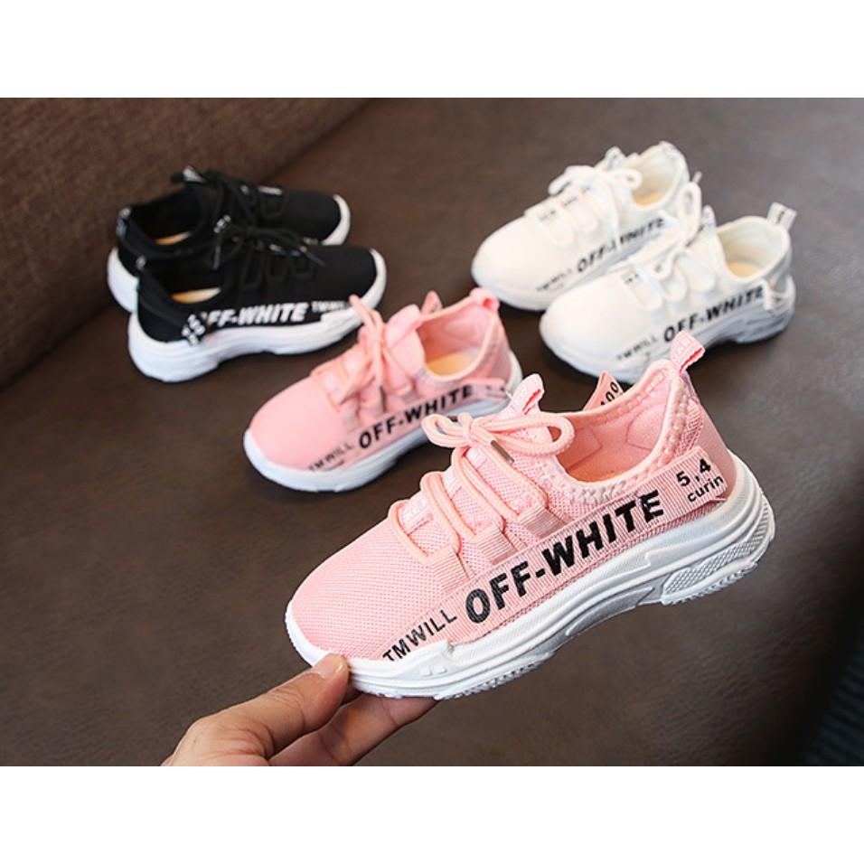 Belanja Online Sepatu Anak Perempuan - Fashion Bayi   Anak  d8ce4f362f