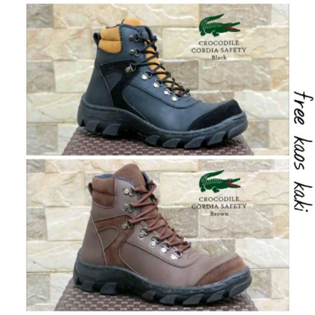 boots crocodille - Temukan Harga dan Penawaran Boots Online Terbaik - Sepatu Pria Oktober 2018 |