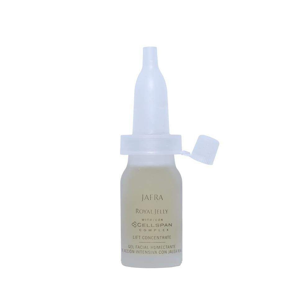 Ishope Jafra Royal Jelly Lift Concentrate Serum Set Advance Dynamic Balancing Ampamp 2 Vials Rjlc Shopee Indonesia