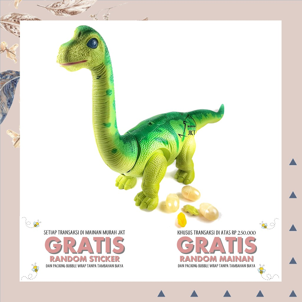 Set Miniatur Dino World Mainan Dinosaurus Karet Besar Shopee Indonesia Figure