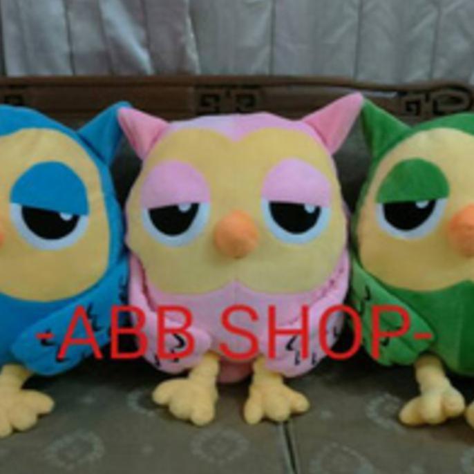 Jual Boneka Owl Roumang FilmThe Heirs Jumbo 50cm by Seulgi Murah  i.54363198.963845169 P3D8  0fc7acf0b7