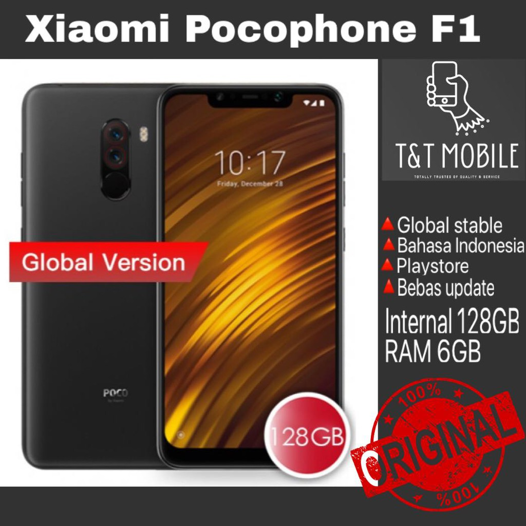 Xiaomi Mi A2 Mia2 Android One 128gb Ram 6gb Global Bnib Lite 3gb Internal 32gb Segel 100 Ori Mi6x 6x Shopee Indonesia