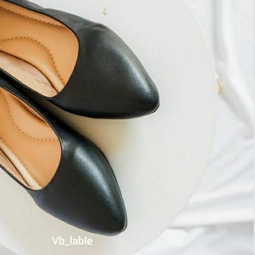 Bherka flatshoes black Bherlyn flatshoes black