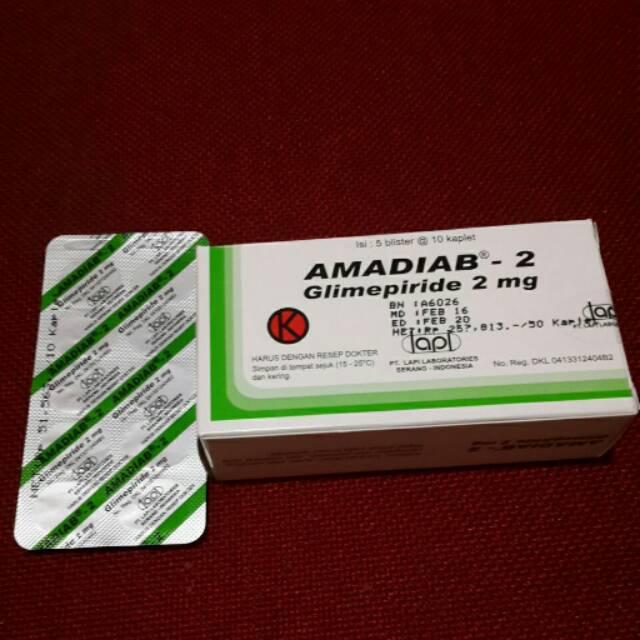 diabetes arcalion adalah obat